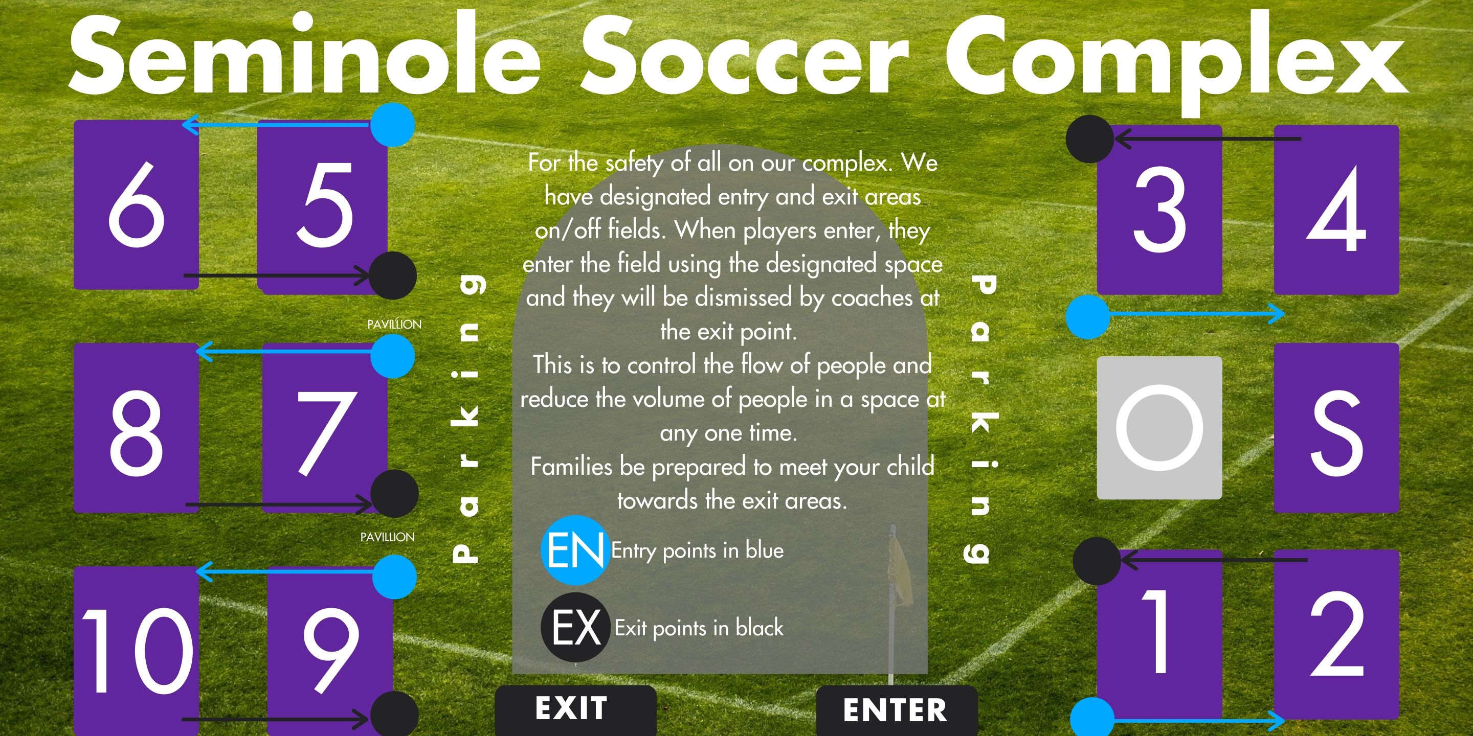 Covid 19 Return To Play Guidelines Orlando City Youth Soccer