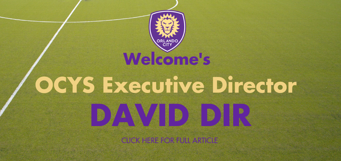 Welcome David Dir