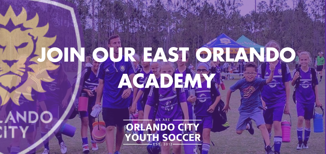 2011 & 2012 East Orlando Academy Team Formation