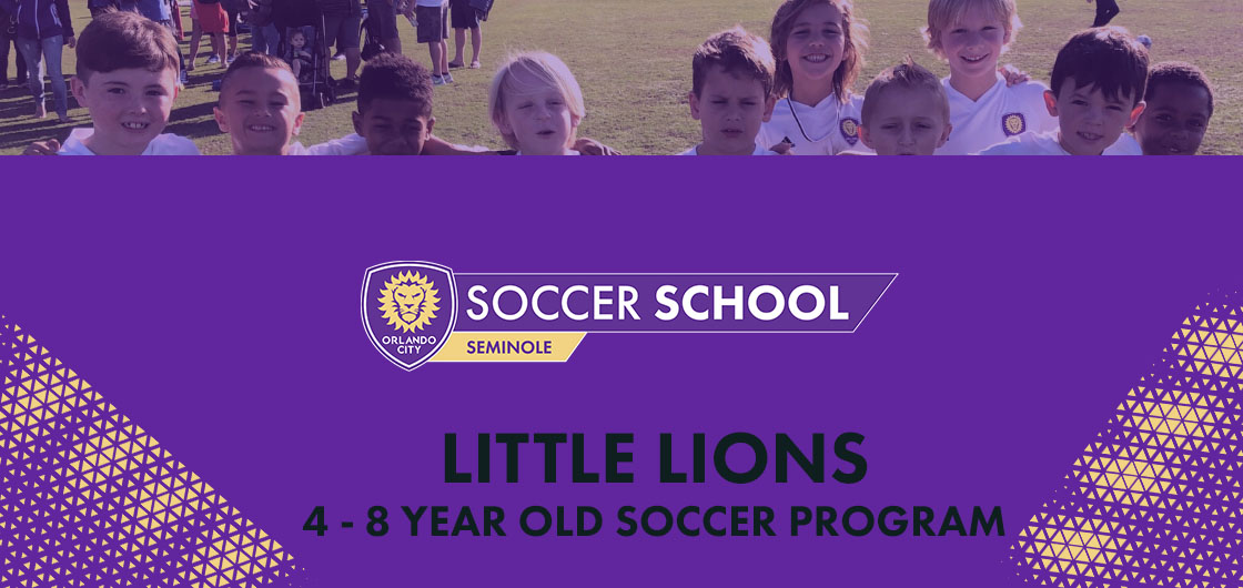Little Lions Spring 2019